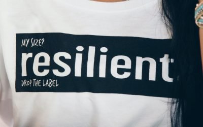 Staying Resilient Through The Chaos